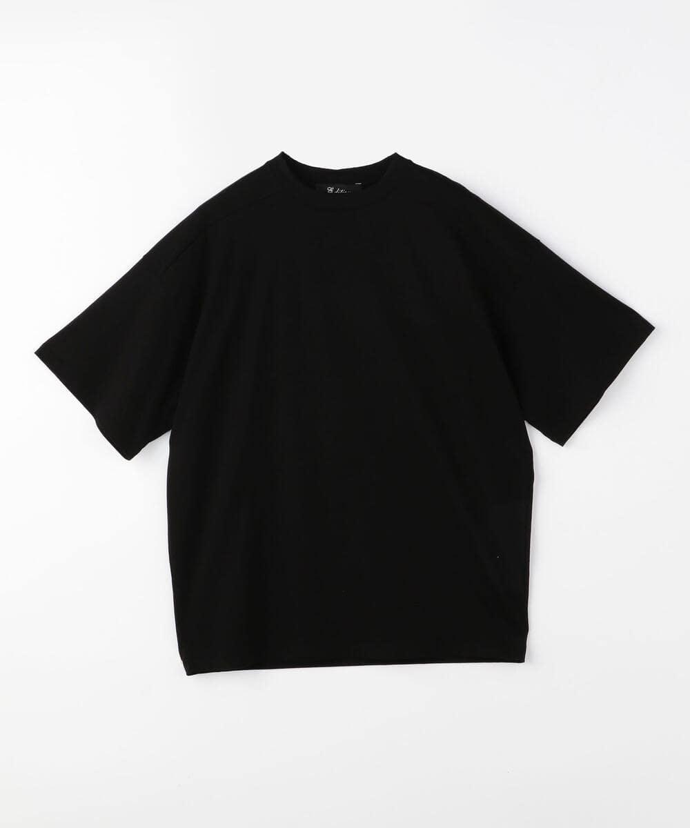 PIMA COTTON コクーンビッグTシャツ