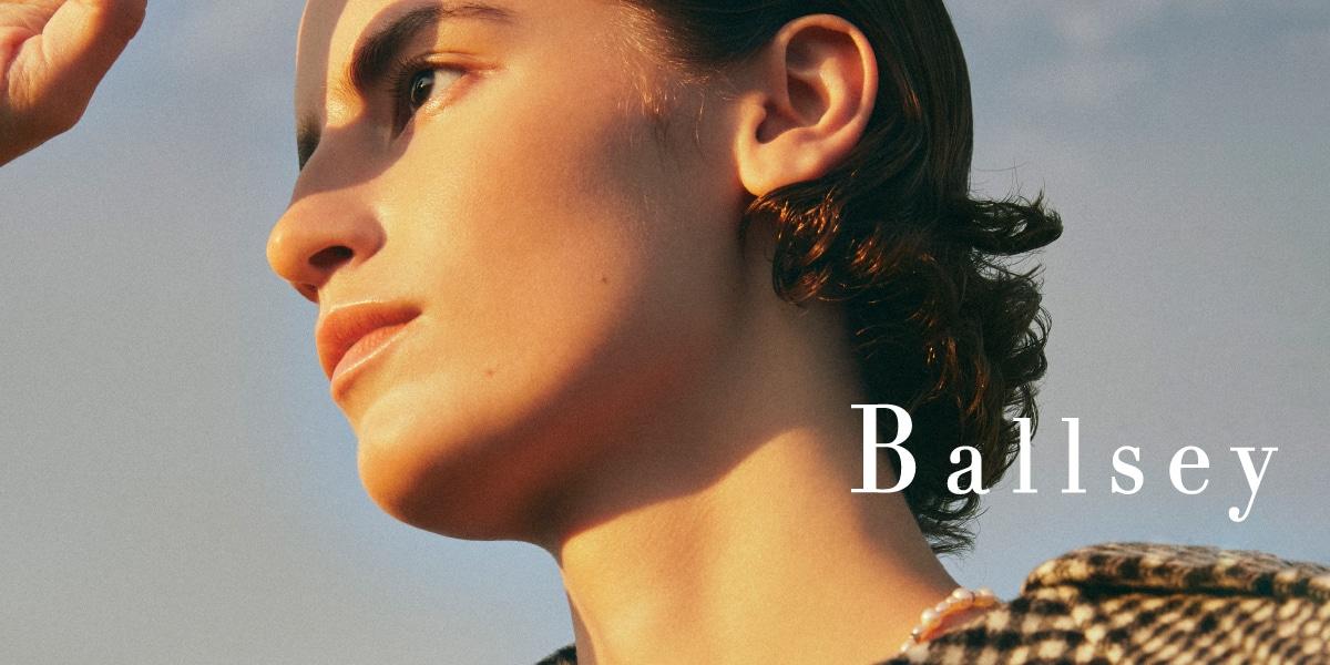 Ballsey | ボールジィ