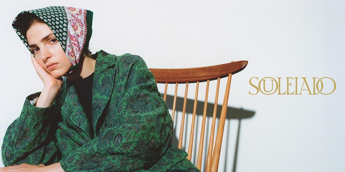 SOULEIADO | ソレイアード