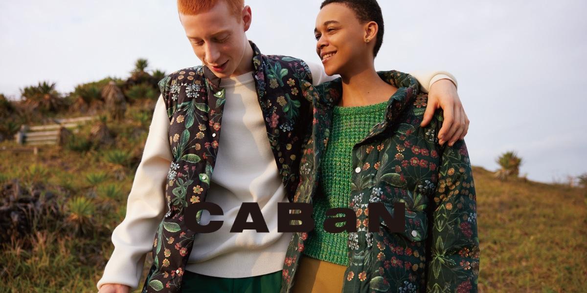 CABaN   キャバン