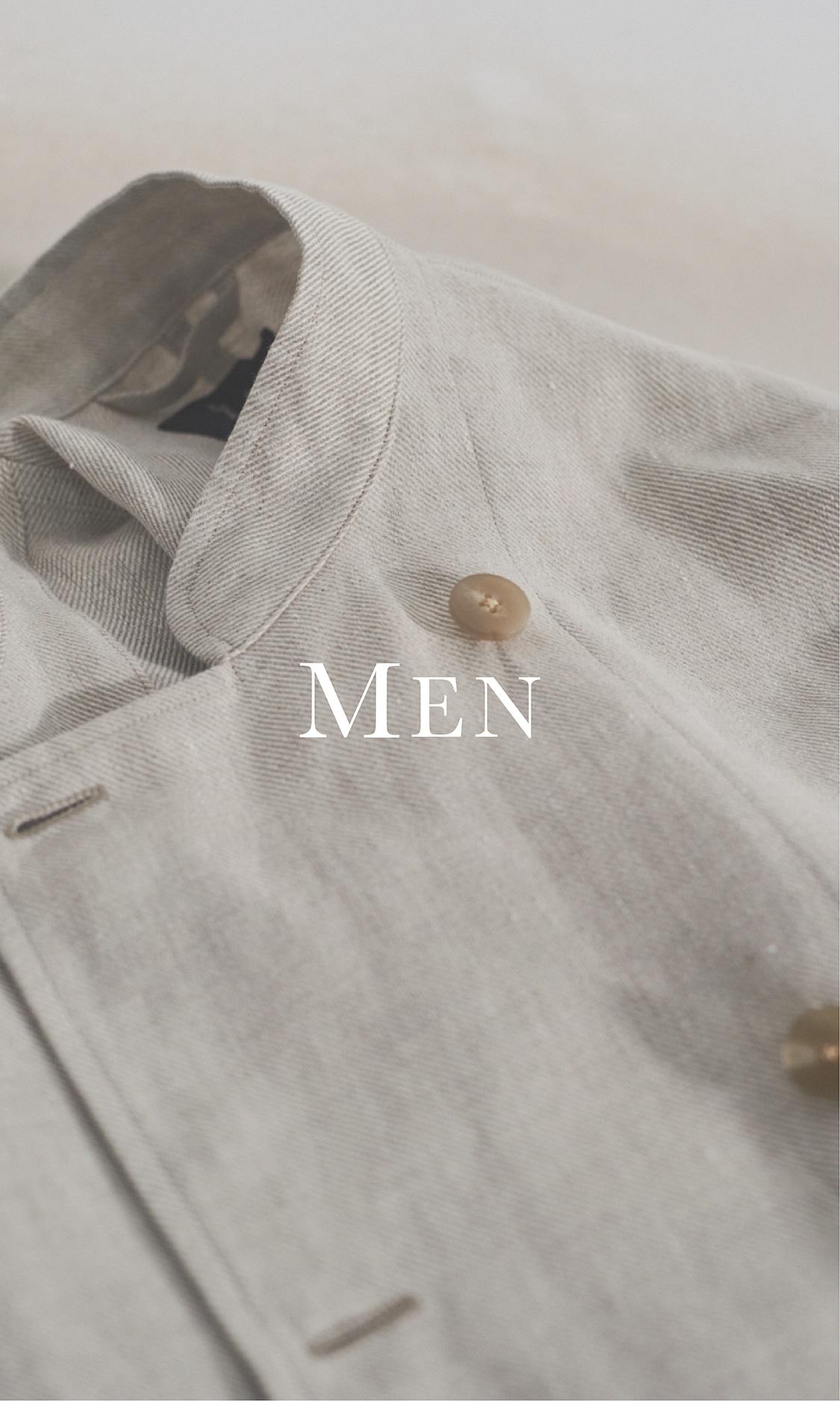 MEN TOP 5/8〜
