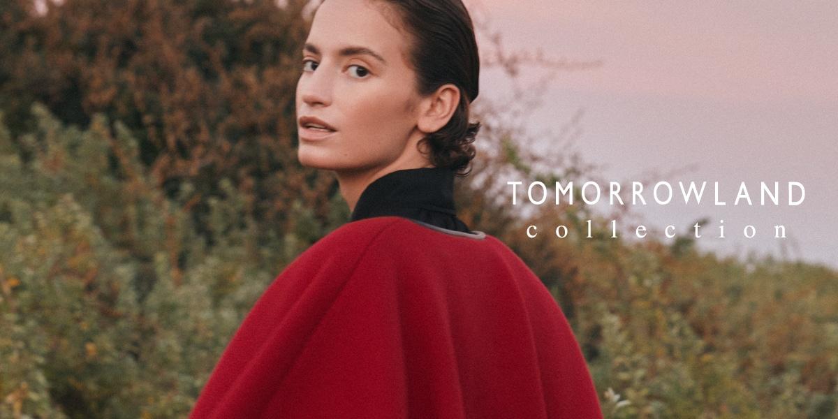 TOMORROWLAND collection | トゥモローランドコレクション