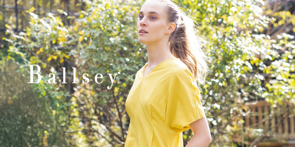 Ballsey   ボールジィ