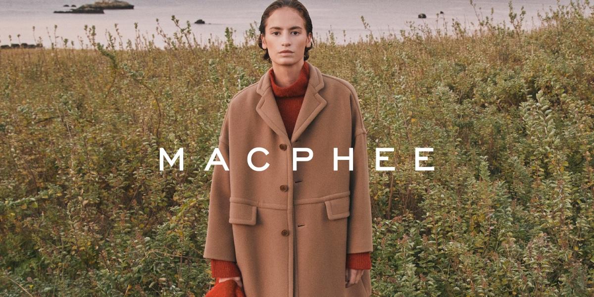MACPHEE | マカフィー