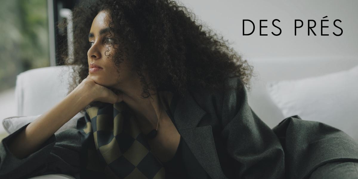 DES PRES   デ・プレ