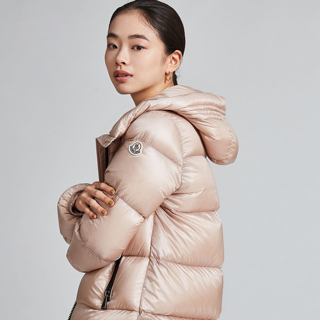 MONCLER 2021 FALL WINTER EXCLUSIVE