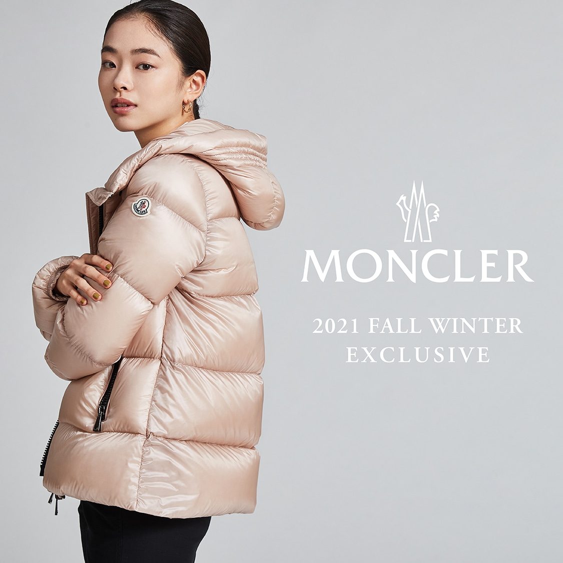 MONCLER 2021 FALL WINTER