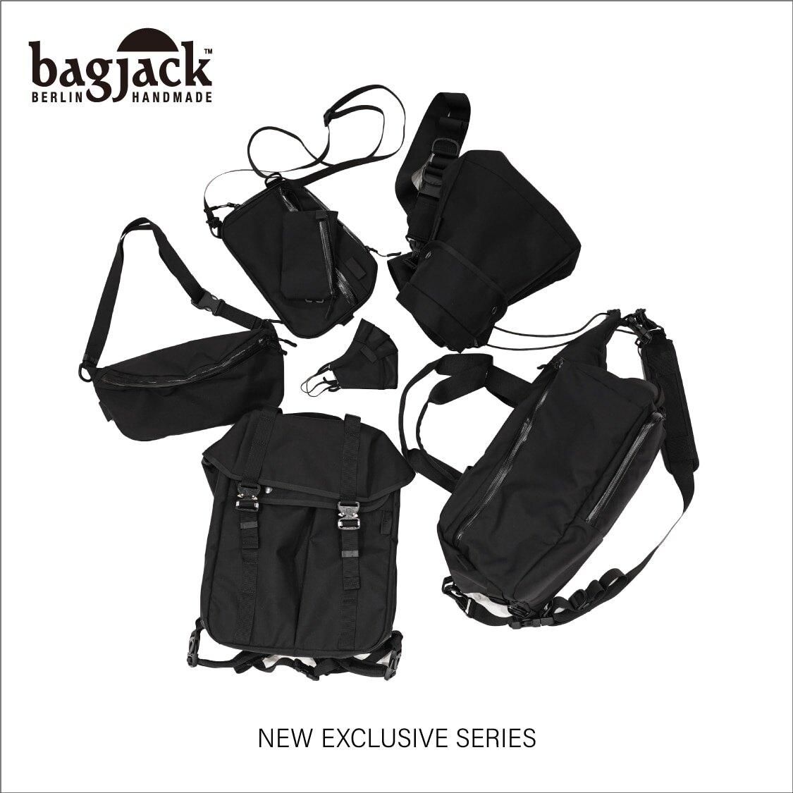 bagjack<br> Back in Stock !