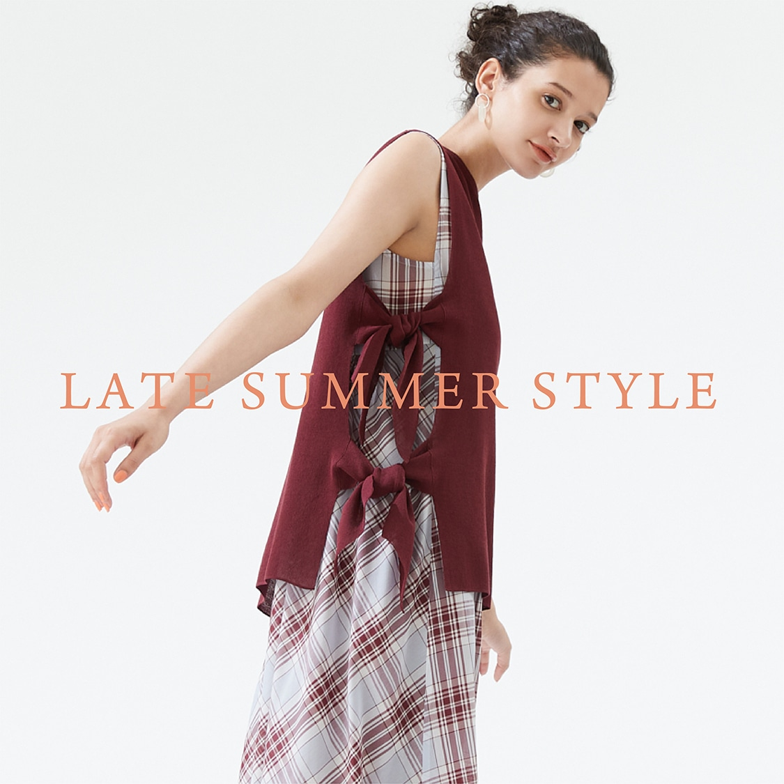LATE SUMMER STYLE