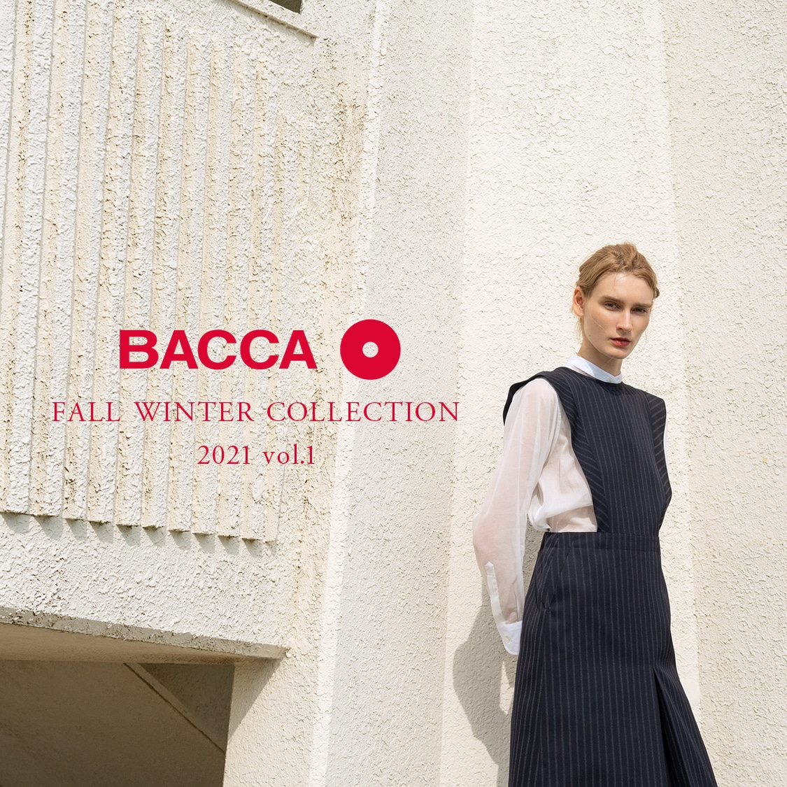 BACCA FALL WINTER COLLECTION 2021